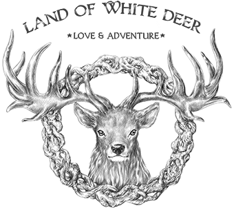 Land of White Deer